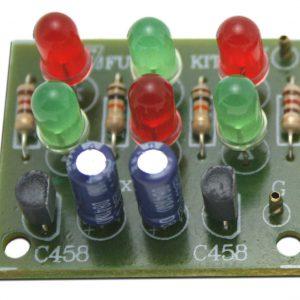 קיט אלקטרוניקה –  אורות דיסקו