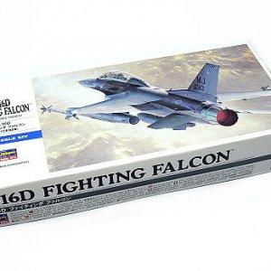 קיט הרכבה לילד מטוס תקיפה מודל F-16D FIGHTING FALCON חלקים 87