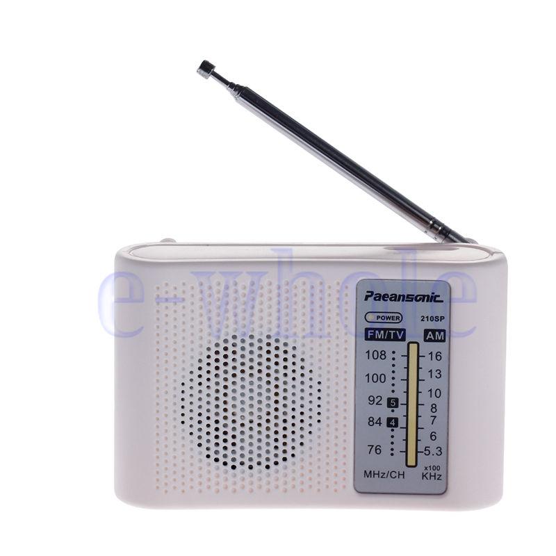 רדיו AM/FM ערכת אלקטרוניקה להלחמה – מתקדמים
