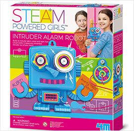 ערכות רובוט מכני לילדים