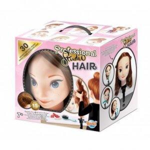 סלון תסרוקות ועיצוב שיער לילדים מתנה לילדות מגיל 7