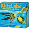זרוע תמנון רובוטית ערכת בניה לגיל 5